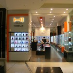 Retail Fit out shop