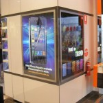 Retail Fit out display