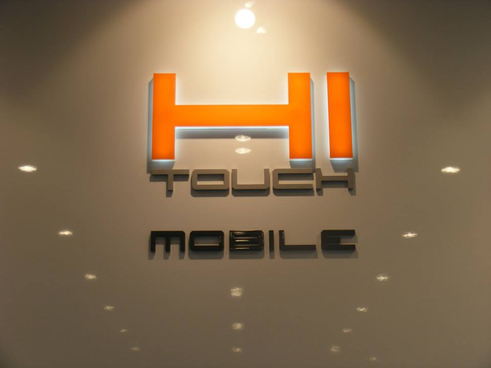 Hi Touch Mobile Stores